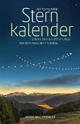 Cover-Bild zu Sternkalender Ostern 2021 bis Ostern 2022 von Held, Wolfgang