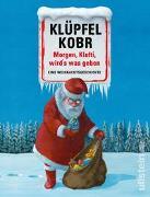 Cover-Bild zu Morgen, Klufti, wird's was geben von Klüpfel, Volker