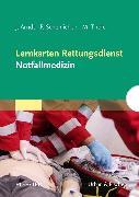 Cover-Bild zu Lernkarten Rettungsdienst - Notfallmedizin von Arndt, Jörg