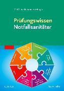 Cover-Bild zu Prüfungswissen Notfallsanitäter von Thöle, Matthias
