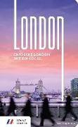 Cover-Bild zu London Reiseführer von Loving London von Haig González, Laura