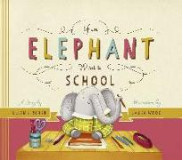 Cover-Bild zu Fischer, Ellen: If an Elephant Went to School