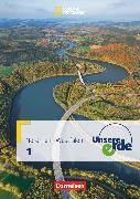 Cover-Bild zu Fischer, Peter: Unsere Erde, Sekundarstufe I - Nordrhein-Westfalen 2011, Band 1, Schülerbuch