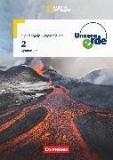 Cover-Bild zu Fischer, Peter: Unsere Erde, Gymnasium Nordrhein-Westfalen G8, Band 2, Schülerbuch