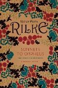 Cover-Bild zu Sonnets to Orpheus (eBook) von Rilke, Rainer Maria