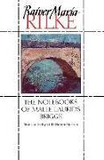 Cover-Bild zu The Notebooks of Malte Laurids Brigge von Rilke, Rainer Maria