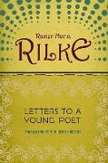 Cover-Bild zu Letters to a Young Poet von Rilke, Rainer Maria