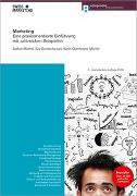 Cover-Bild zu Marketing von Michel, Stefan
