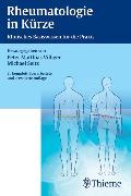 Cover-Bild zu Rheumatologie in Kürze (eBook) von Seitz, Michael
