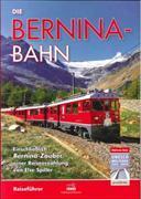 Cover-Bild zu Die Bernina Bahn
