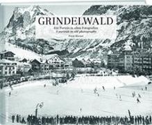 Cover-Bild zu Grindelwald von Bernet, Peter