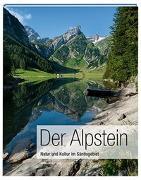 Cover-Bild zu Der Alpstein von Buechler, Hans C (Hrsg.)