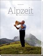 Cover-Bild zu Alpzeit von Bachofner, Andreas