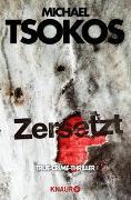 Cover-Bild zu Tsokos, Michael: Zersetzt