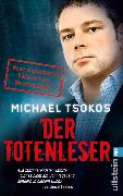 Cover-Bild zu Tsokos, Michael: Der Totenleser (eBook)