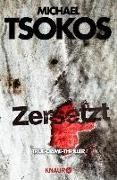 Cover-Bild zu Tsokos, Michael: Zersetzt (eBook)