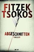 Cover-Bild zu Fitzek, Sebastian: XXL-Leseprobe - Abgeschnitten (eBook)