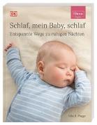 Cover-Bild zu Plagge, Silke R.: ELTERN-Ratgeber. Schlaf, mein Baby, schlaf