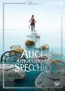 Cover-Bild zu Alice attraverso lo specchio - LA von Bobin, James (Reg.)