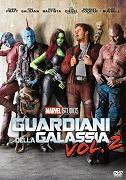 Cover-Bild zu Guardiani della Galassia - Vol. 2 von Gunn, James (Reg.)