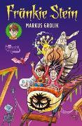 Cover-Bild zu Grolik, Markus: Fränkie Stein