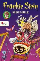 Cover-Bild zu Grolik, Markus: Fränkie Stein (eBook)