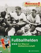 Cover-Bild zu Nielsen, Maja: Abenteuer! Fußballhelden