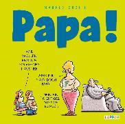 Cover-Bild zu Grolik, Markus: Papa!