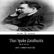 Cover-Bild zu Nietzsche, Friedrich Wilhelm: Thus Spake Zarathustra (eBook)