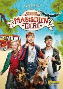 Cover-Bild zu Die Schule der magischen Tiere: Das Buch zum Film von Auer, Margit