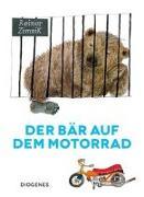 Cover-Bild zu Zimnik, Reiner: Der Bär auf dem Motorrad