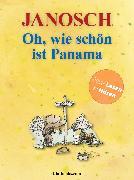 Cover-Bild zu Janosch: Oh, wie schön ist Panama - Enhanced Edition (eBook)