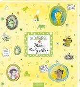 Cover-Bild zu Janosch (Illustr.): Mein Baby-Album