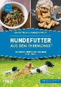 Cover-Bild zu Till, Charly: Hundefutter aus dem Thermomix® (eBook)