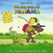 Cover-Bild zu Schmelich, Guido: Janosch - Oh, wie schön ist Panama (Das Original-Hörspiel zum Kinofilm) (Audio Download)