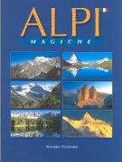 Cover-Bild zu Bildband Alpi Magiche
