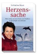 Cover-Bild zu Herzenssache von Heyer, Katharina