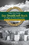 Cover-Bild zu Das DruidCraft Buch von Carr-Gomm, Philip