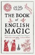 Cover-Bild zu The Book of English Magic von Heygate, Richard
