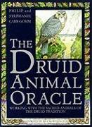 Cover-Bild zu Druid Animal Oracle von Carr-gomm, Philip