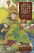 Cover-Bild zu The Druidcraft Tarot von Carr-Gomm, Philip