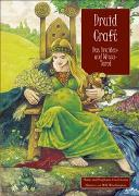 Cover-Bild zu DruidCraft von Carr-Gomm, Philip