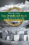 Cover-Bild zu Das DruidCraft Buch (eBook) von Carr-Gomm, Philip