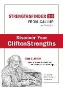 Cover-Bild zu StrengthsFinder 2.0