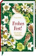 Cover-Bild zu Bastin, Marjolein (Illustr.): Frohes Fest!