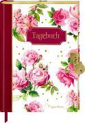 Cover-Bild zu Bastin, Marjolein (Illustr.): Tagebuch mit Schloss - Marjolein Bastin