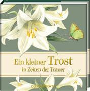 Cover-Bild zu Bastin, Marjolein (Illustr.): Ein kleiner Trost in Zeiten der Trauer