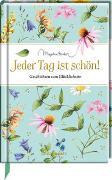 Cover-Bild zu Bastin, Marjolein (Illustr.): Jeder Tag ist schön!
