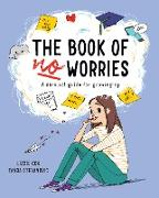 Cover-Bild zu Cox, Lizzie: The Book of No Worries (eBook)