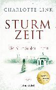 Cover-Bild zu Sturmzeit - Die Stunde der Erben (eBook) von Link, Charlotte